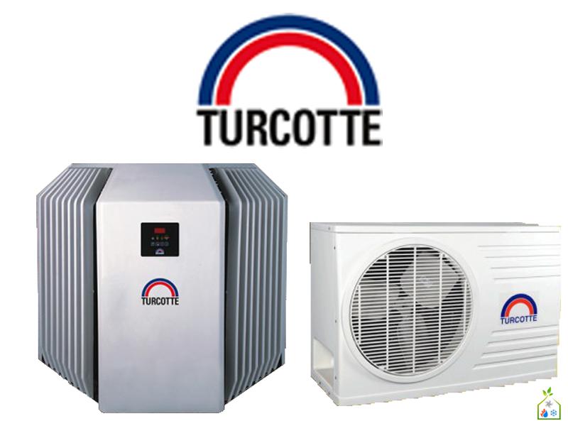 Climatiseur turcotte qu bec sgl climatisation chauffage for Climatiseur mural quebec